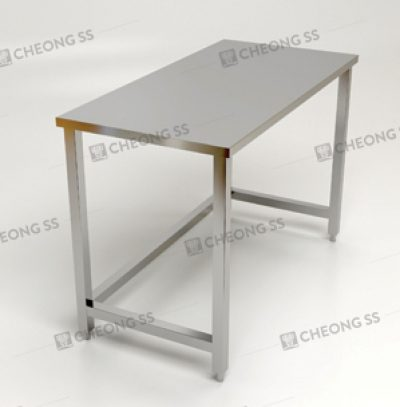 SINGLE TIER STANDARD WORK TABLE
