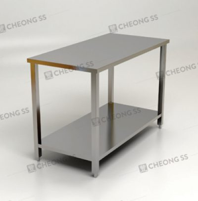 2-TIER STANDARD WORK TABLE