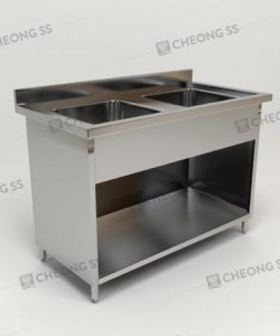 Cheong Ss Stainless Steel Sink Units