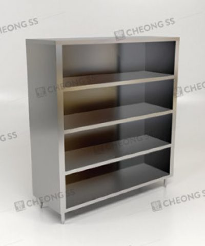 Cheong SS | Product Categories | Stainless Steel Upright Storage ...